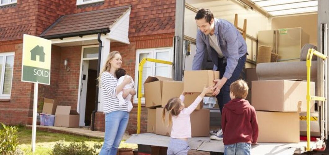 Tips For A Smooth House Move