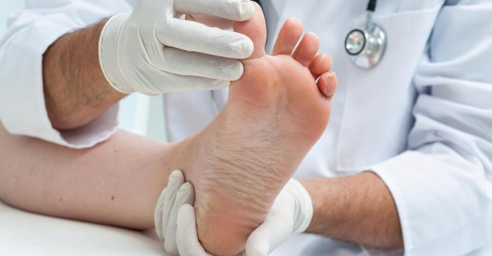 The Main Benefits of Seeing a Podiatrist