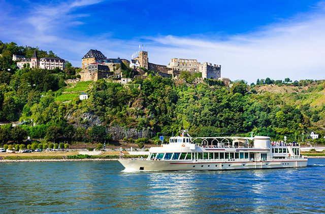 Best Cruise Locations in Europe