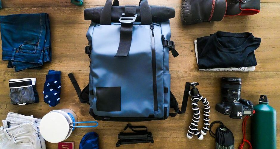 Top Items to Pack on Your Travels