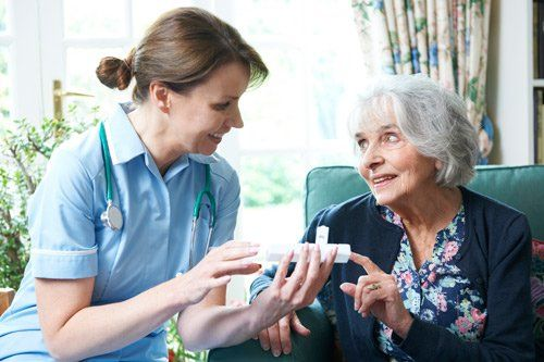 2 Factors To Consider When Looking For A Care Home
